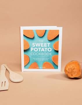 Books Sweet Potato Cook Book