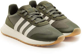 adidas FLB Sneakers with Leather and Mesh