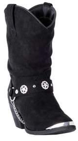 Dingo Women's Camilla Slouch Boot Di8920.