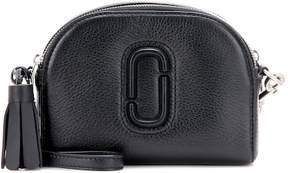 Marc Jacobs Shutter Small leather crossbody bag