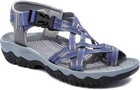 Bare Traps Women's Tema Flat Sandal