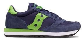 Saucony Men's Multicolor Fabric Sneakers.