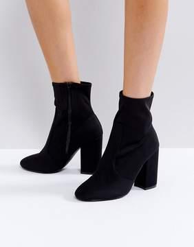 Faith Bambi Heeled Boots