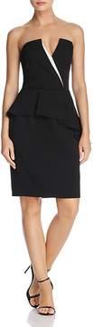 Adelyn Rae Kacey Strapless Dress