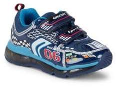 Geox Boy's Graphic Sneakers