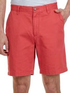 Nautica Deck Classic-Fit Cotton Shorts