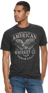 Rock & Republic Men's True Whiskey Tee