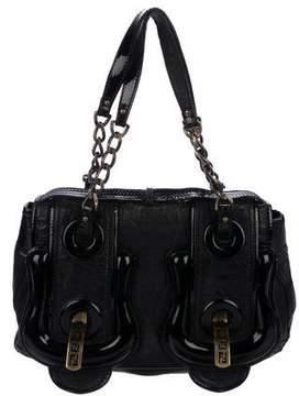 Fendi Leather B. Bag