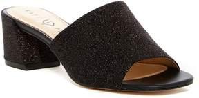 Katy Perry The Mary Caviar Slide Sandal