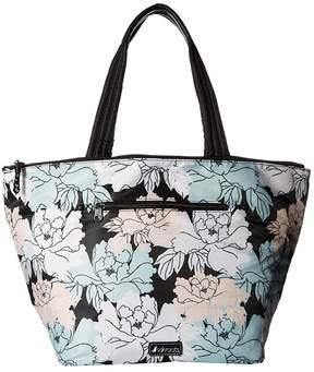 Sakroots Kota Reversible Nylon Tote Tote Handbags