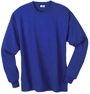 Hanes Men's ComfortSoft Heavyweight Long Sleeve T-Shirt (3 Pac