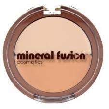Mineral Fusion Cool Concealer Duo by 0.11oz Concealer)