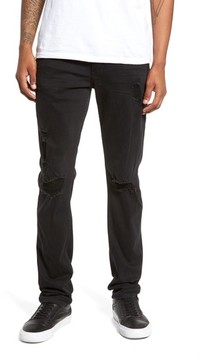 Paige Men's Transcend - Croft Skinny Fit Jeans