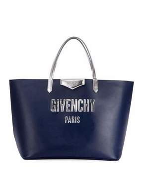 Givenchy Antigona Shopping Large Bubble Tote Bag