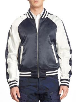 G Star Batt Tour Bomber Jacket