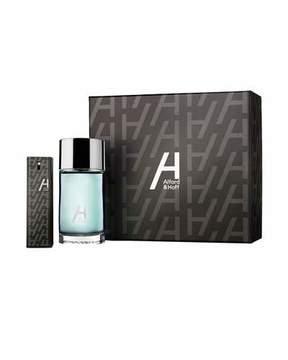 Alford & Hoff No. 2 Fragrance Gift Set