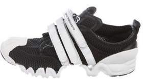 Y-3 Kubo Low-Top Sneakers
