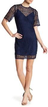 Keepsake the Label The One Mini Dress