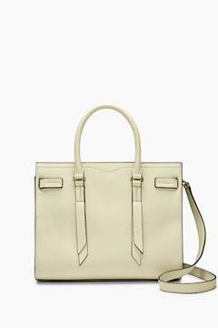 Rebecca Minkoff Sherry Satchel - ONE COLOR - STYLE