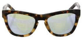 Westward Leaning Westward\\Leaning Voyager Reflective Sunglasses w/ Tags