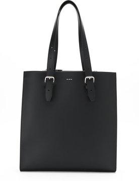 Fendi minimalist tote bag