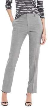 Banana Republic Ryan Slim Straight-Fit Lightweight Wool Pant