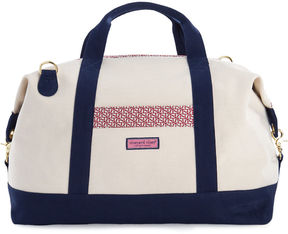 Vineyard Vines Holiday Whales Weekender