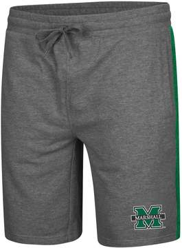 Colosseum Men's Marshall Thundering Herd Sledge II Terry Shorts