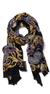 J.Mclaughlin Reed Scarf in Faberge