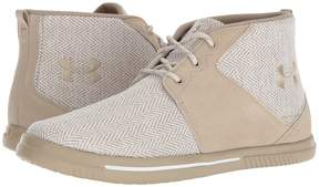 Under Armour Street Encounter Mid IV Men's Lace up casual Shoes