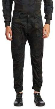 G Star Powel 3D Tapered Slim Fit Jeans
