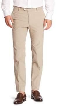 Isaia Regular-Fit Wool Pants