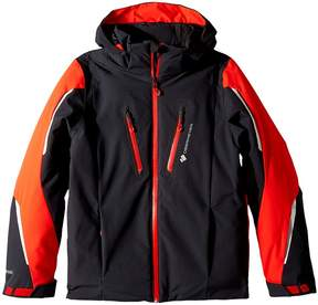 Obermeyer Mach 8 Jacket Boy's Coat
