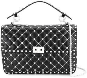Valentino Spike shoulder bag
