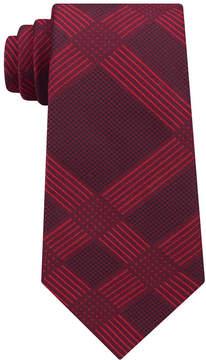 Van Heusen Vh Narrow Grid Tie
