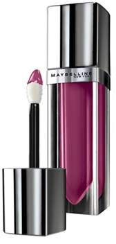 Maybelline Sensational Color Elixir Lip Lacquer Gloss, 035, Dashing Orchid.