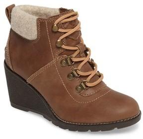 Sperry Women's Celeste Bliss Wedge Boot