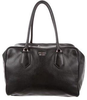 Prada Soft Calf Large Inside Bag