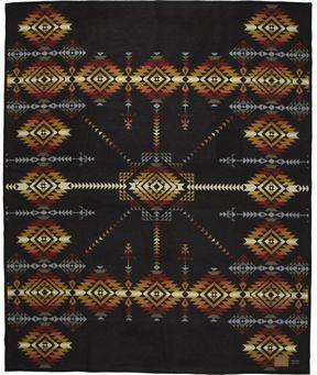 Pendleton Heritage Collection Blanket