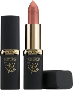 L'Oreal Colour Riche Collection Exclusive Nude Lipcolour - Eva's Nude