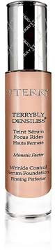 by Terry Women's Terrybly Densiliss® Anti-Wrinkle Serum Foundation