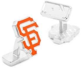 Cufflinks Inc. Cufflinks, Inc. MLB San Francisco Giants Cuff Links