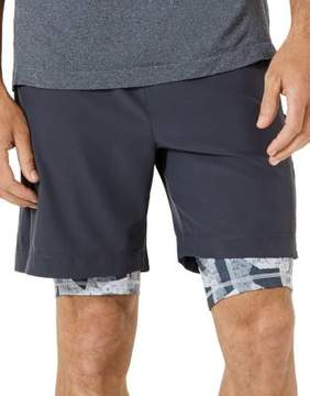 MPG Up Your Game Shorts