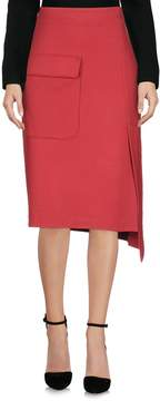 Eleventy 3/4 length skirts