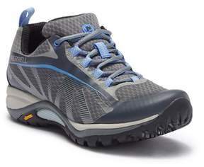 Merrell Siren Edge Waterproof Sneaker