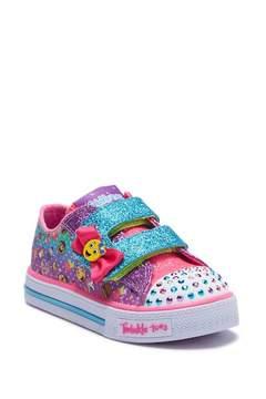 Skechers Shuffles Giggle Days Sneaker (Toddler)