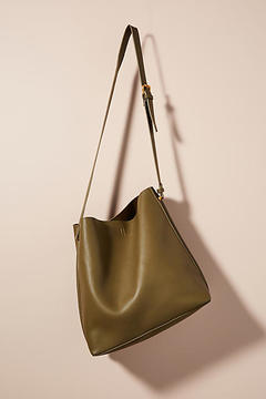Anthropologie Amaya Hobo Bag