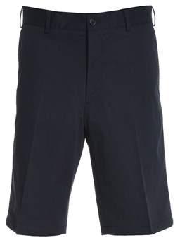 Paul & Shark Men's Blue Cotton Shorts.