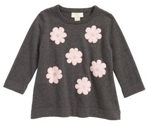 Kate Spade Toddler Girl's Swing Sweater
