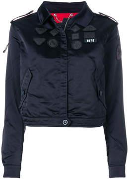 Diesel G-Seto jacket